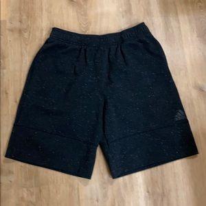 Adidas Cookies n Creme Shorts sz L